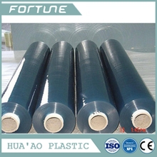HIGH QUALITY PVC SOFT TRANSPARENT FILM INDIAN BLUE FILM