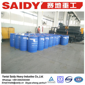 HF30 Foam for making concrete blocks use clc block foaming agent for sale