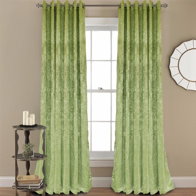fashion design waterproof window Bathroom Curtain dercoative curtains curtains thermal insulated blackout curtains
