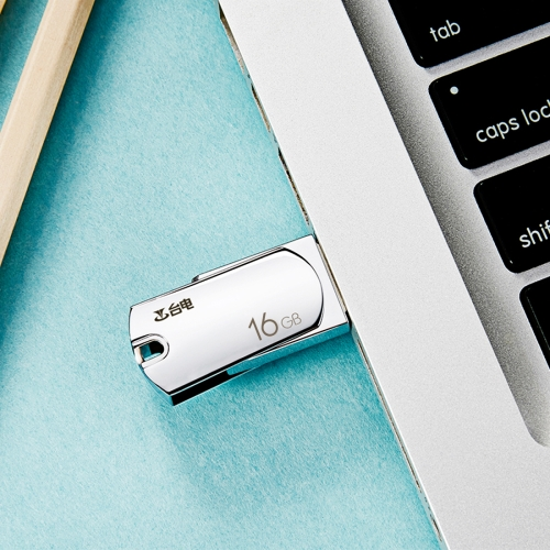 Online shipping India Teclast 16GB Leishen Series 360 Degrees Rotation Metal Body USB 3.0 Flash Disk Drive