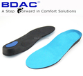 full length EVA insole arch support insoles shoe insole print logo
