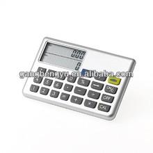 8 digit calculator & ford key code calculator & Double screen electronic calculator