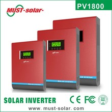 Solar panel inverter with MPPT function 1kw 2kw 3kw 4kw 5kw