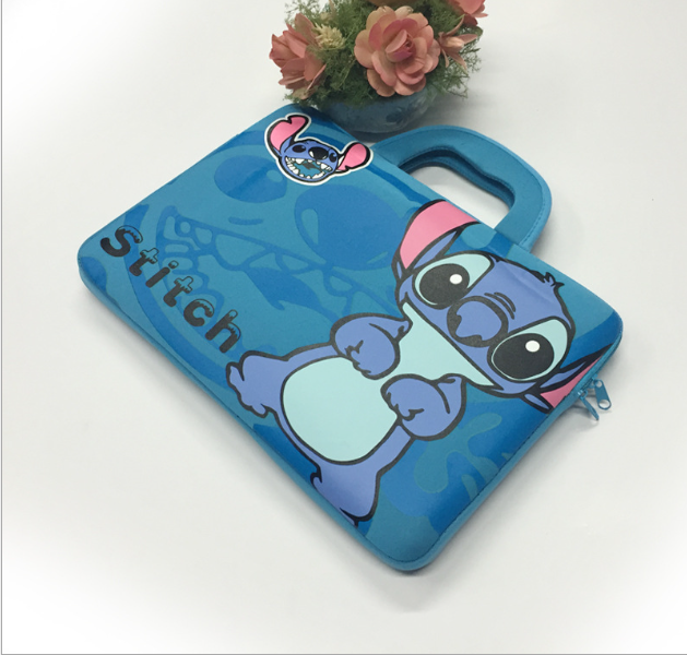"Multi-Color waterproof neoprene Laptop Sleeve notebook cover case,tablet cover case for 13""15"""
