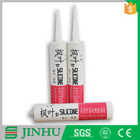 One component Fast curing Acetic RTV underwater silicone sealant for Multi-purpose