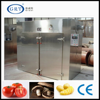 Industrial stainless steel auricularia drying machine/ electric drying oven processing auricularia