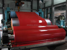 az 40 80 Nippon Paint Micron top and bottom Prepainted Galvanized Steel Coil/Sheet,Ppgi,Ppgl