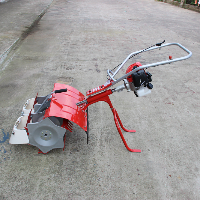 Farm machine cultivator weeder/paddy field weeder for sale