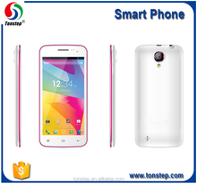 "5.0"" MTK6572 quad core Dual SIM 3G Android smartphone for sale"