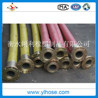 high temperature large diameter water hose in factory price