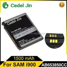 Mobile phone spare parts gold battery for Samsung i9008 i9008L/i9018/i9020/i9023/M490/M495/W899/Nexus S
