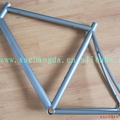 XACD 700C bike frame ti 700C bike frame custom titanium road bike frame 700c