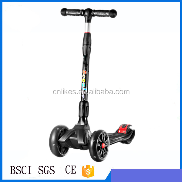 Best selling gift promotion factory price big ufo yiben scooter bike adult