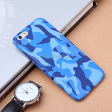 cheap hot selling Camouflage Pattern New style For iPhone 5 6 6Plus Silicone PU Phone Back Case Cover Hot Design