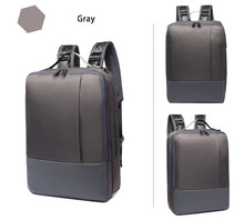 New Fashion Large Capacity Rucksack Men's Backpack MULTIFUNCTION Leisure Travel Men's Laptop Backpacks bag