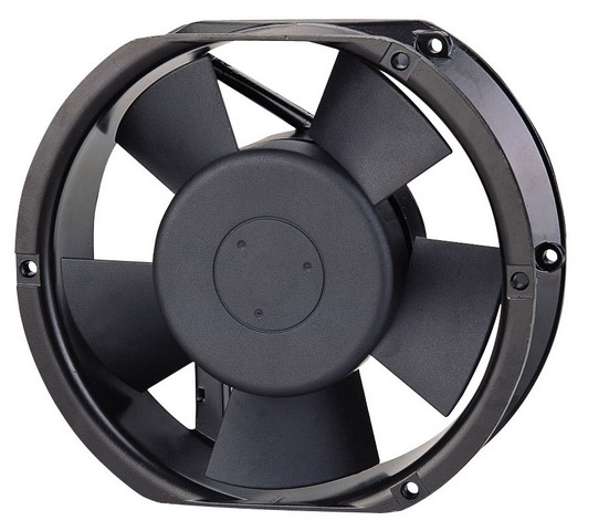 cooling 172x150x51industrial oven blower fan