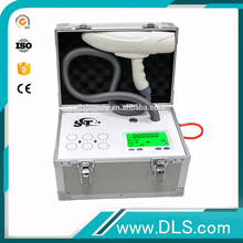 High Quality YAG laser removal machine/ pigment removal equipment