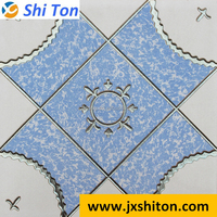Promotional Items Sri Lanka Metal Glazed Floor Tiles
