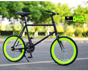 2016 Mini fixed gear bike fixie bicycle for children bike