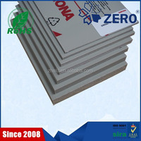 Extruded Plastic Simona Grey PP Board