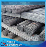 Deformed Rebar / Rod 6mm-40mm