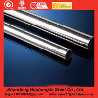 ASTM/ASME 304 304L SS pipe Stainless Steel Pipes used for household items and decoration steel tube