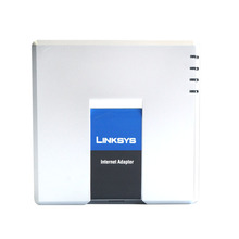 voip phone adapter Linksys SPA3102 with LAN Interfaces 10 Base-T, 100Base-TX High-quality voip phone gsm voip gateway