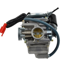 PD24J Carburetor for GY6 150cc ATV Scooter