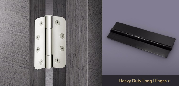 high quality long cabinet stainless steel hinge