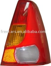 Normal rear lamp,rear lamp,lamp,auto body parts for Dacia logan'04