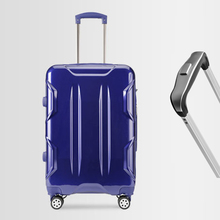 Trolley School Bag Suitcase ABS+PC Travel Luggage