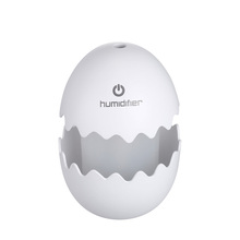 egg body perfume diffuser bottle car humidifier ultrasonic