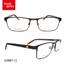 High quality fancy optical eyeglass frames spectacles