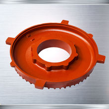 China OEM services aluminum die casting,investment casting for sale