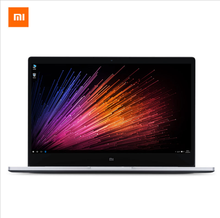 Xiaomi Mi Notebook Air 13.3 Inch Ultra Thin Laptop 1080P Intel Core i5 6200U 8G 256G Xiaomi Laptop