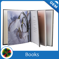 Promotion High Quality Cheap Custom Paperback