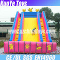2013 new design inflatable games china