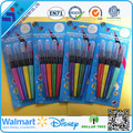 Promotional Water Soluble Cheaper Price Brush Marker Pen