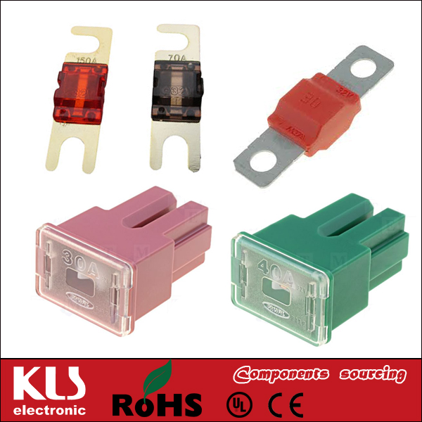 Good quality tinned copper fuse wire UL CE ROHS 59 KLS Brand