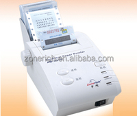 black and white pos thermal printer for retail environments Zonerich AB-350K