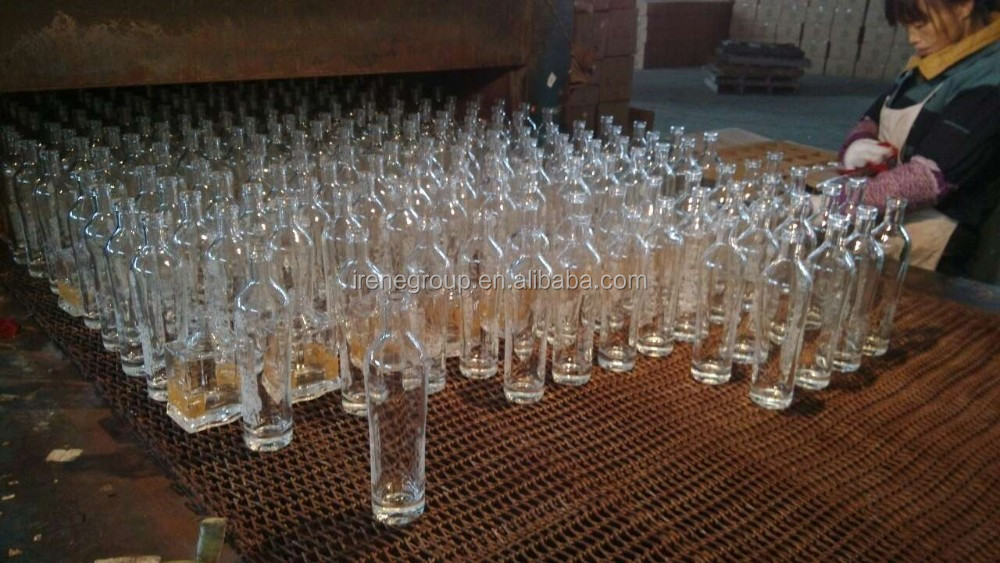 700ml glass decanter bottles