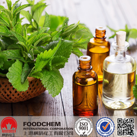 Edible Peppermint Oil