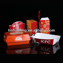 Wholesale disposable paper food containers, food tubs, takeout food container