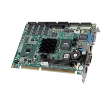 Onboard 32M RAM Supports LAN/PC104 Half-size ISA CPU Card
