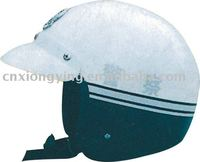 Motorcycle helmet for Police
