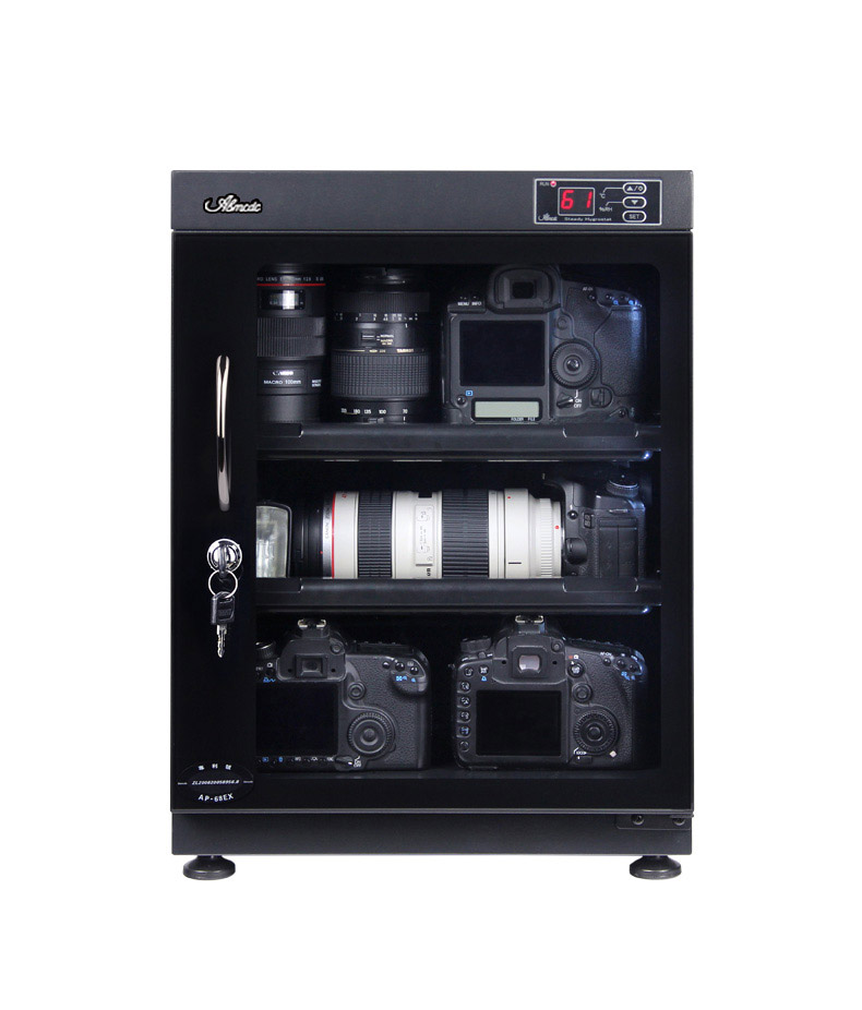 Cameras films screen drying cabinet