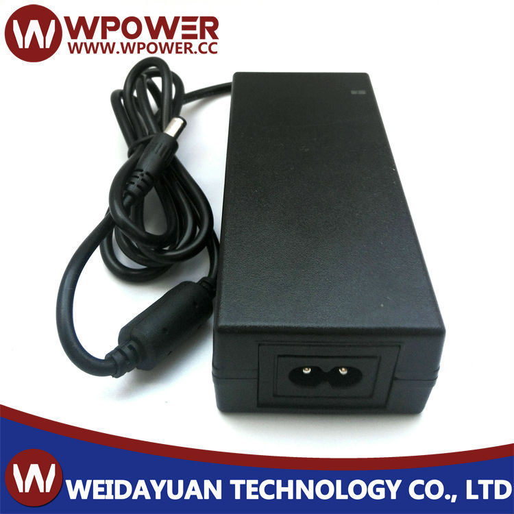 "12V 5A AC-DC Adaptor Power Supply for Meos 154B (15.4"") TV/DVD/PC Monitor"