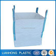 Plastic Manufacturer Fast Delivery Flexible Container Bulk FIBC Bag