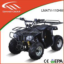 4 Wheel ATV Quad Bike Lifan 70cc ATV Quad