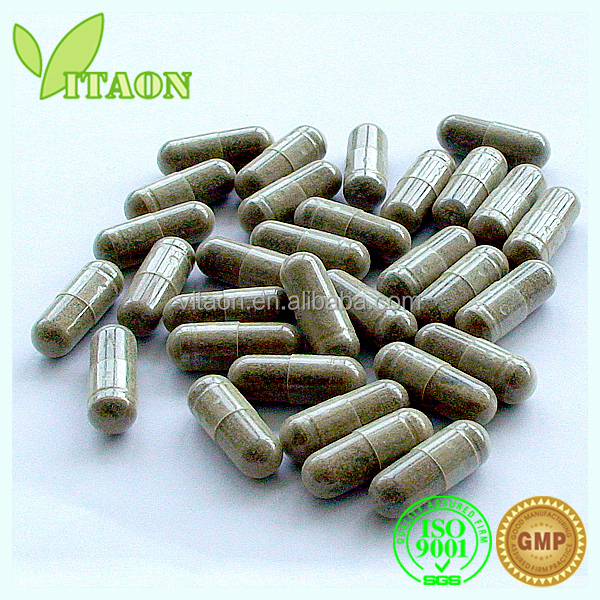 Contract Manufacturing OEM & ODM Natural ingredients Black Cohosn Root Ext Veggie Caps